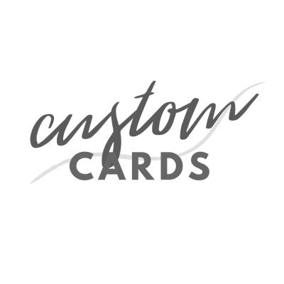 Custom Cards
