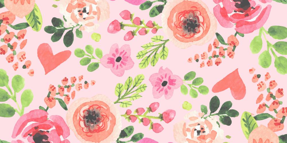 Floral Range