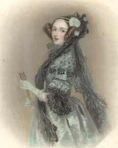 Augusta Ada King, Countess of Lovelace