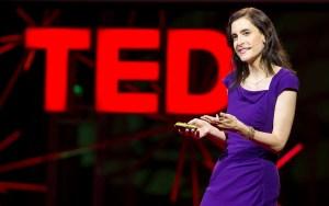 TED Global 2012 Edinburgh