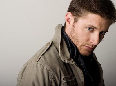 Jensen Ackles (Dean Winchester) of Supernatural