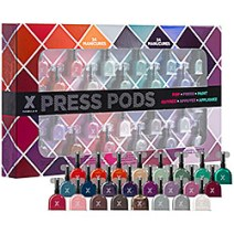 Xpress Nail Polish Pods