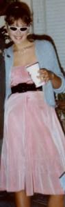 Sid Vicious dance, 1981