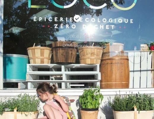 Épicerie Loco Montréal