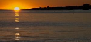 Rockport Sunrise #1