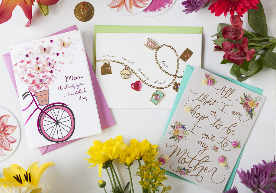 PAPYRUS Mothers Day Card  Lifestyle  Laura Lily