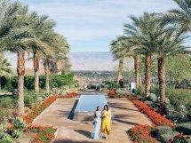 Ritz-carlton Rancho Mirage Travel Laura Lily