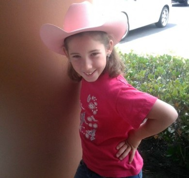 Allie Cowgirl