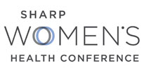 Sharp Women's Health Conferenence