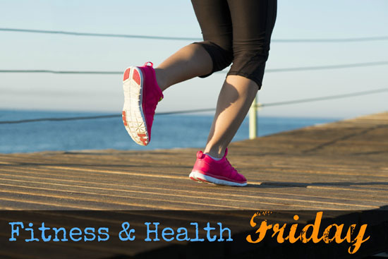 Fitness&HealthFriday