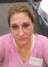 This is me after the Body Shred class. Still excited, still happy. Just sore.