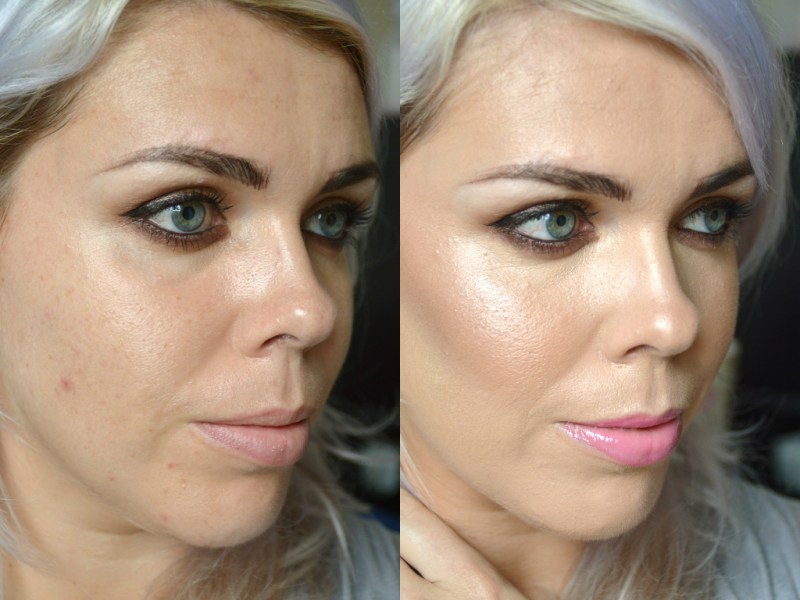 The New Thing Make Up For Ever Ultra Hd Foundation Laura Louise