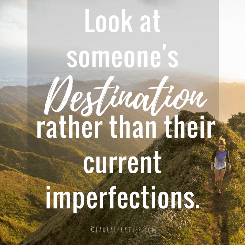 What Is Your Destination?