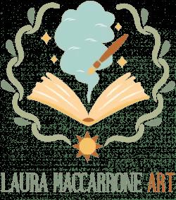 Laura Maccarrone ART