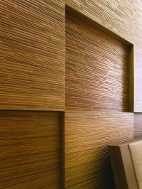 Acoustic Wall Panel And Acoustical Decorative Art And