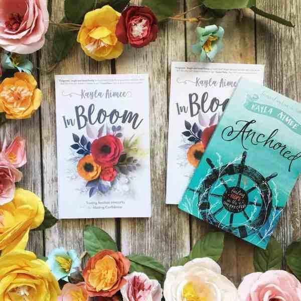 in bloom preorder