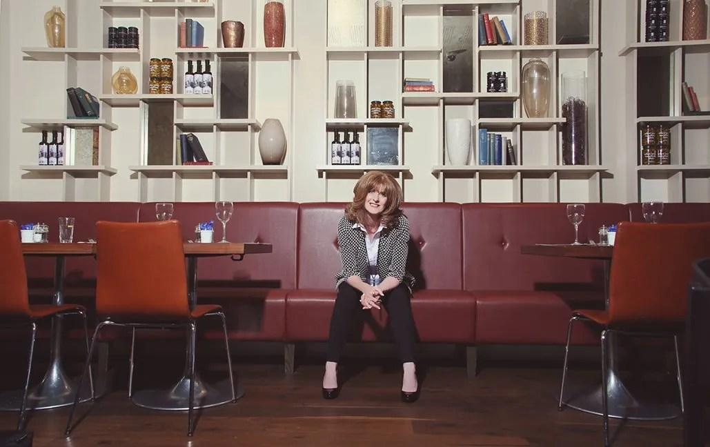 Lesley Calland, Business Coach, Laura Pearman Photography, Headshots, Full Sch-Whammy Headshot, 2015, Professional Business Headshots