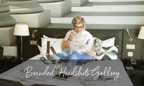 Branded Headshots Gallery