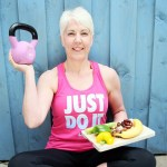 Fitness With Helen SQ - Shot By Laura Pearman Creative