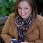 Rachel Miller Headshots Session