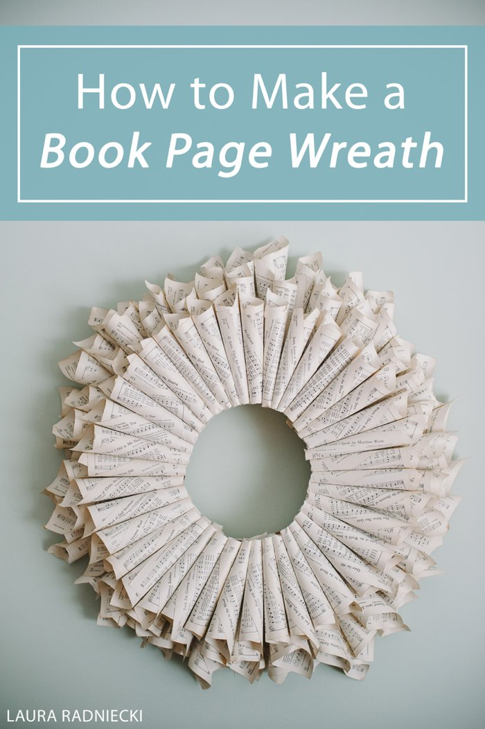 Book Directions Wreaths Page