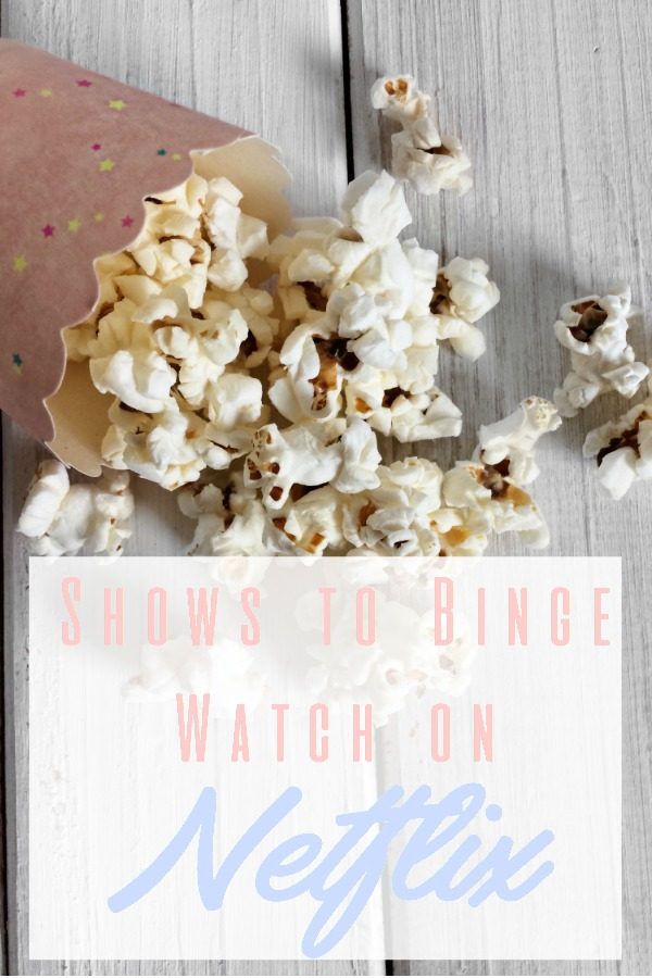 shows to watch on Netflix Laura Rebecca Jonas Pinterest