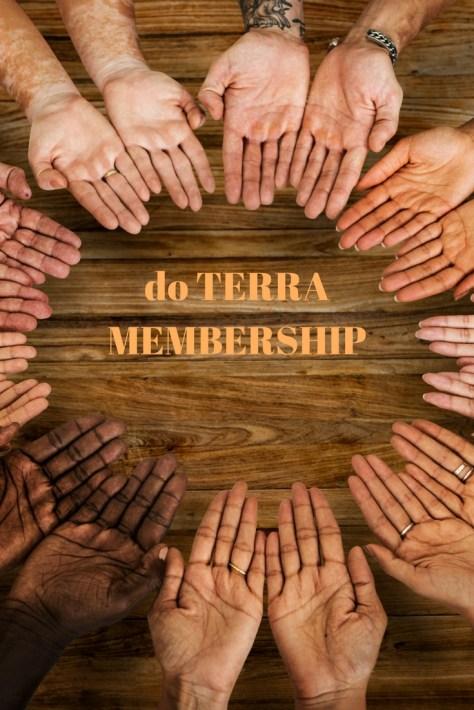 do TERRA Membership