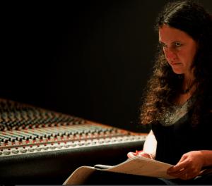 Laura recording