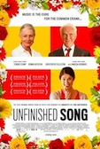 Unfinished SongDVD1