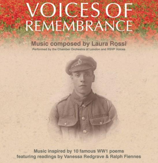 remembrance cover