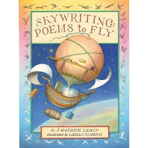 Skywriting: Poems to Fly