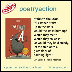 poetryaction to Take Away the A, by Michael Escoffier