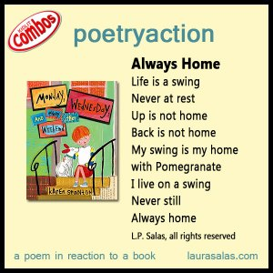 poetryaction for Monday, Wednesday, and Every Other Weekend