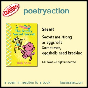 poetryaction for Totally Secret Secret