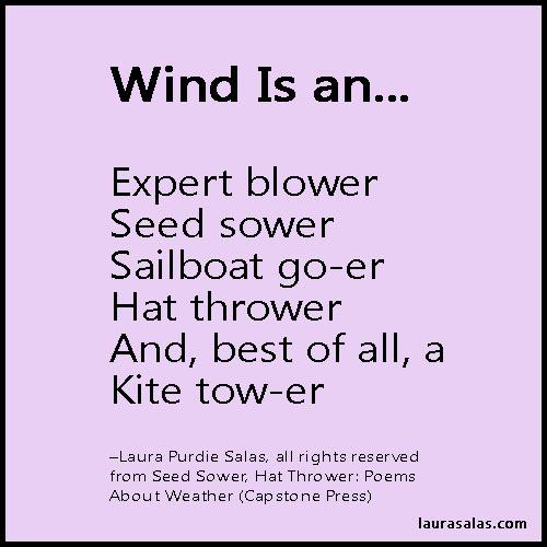 Wind Is an...