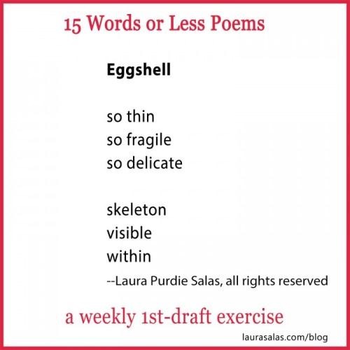 eggshell 15wol