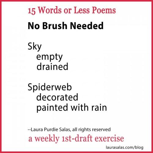 no brush needed 15wol