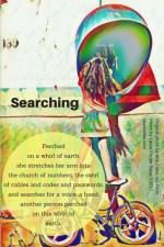 Searching - Ekphrastic Poem - Poetry Princesses