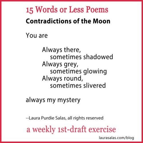 Contradictions of the Moon 15wol