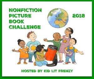Nonfiction Picture Book Challenge