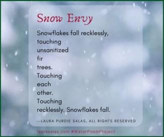 Snow Envy