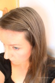 easy hair styles busy moms