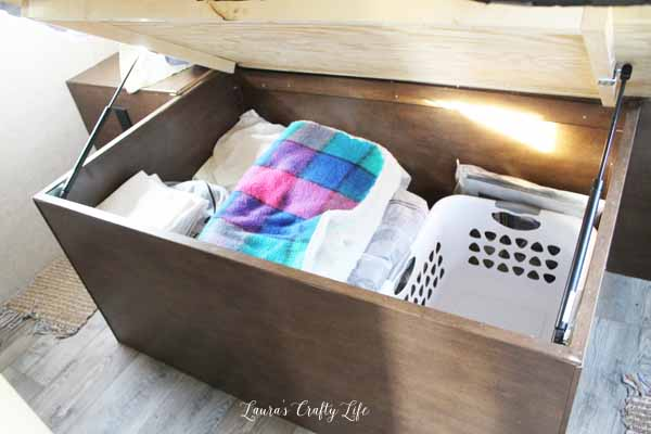 RV Organization  Lauras Crafty Life