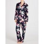 John Lewis vintage floral pyjamas