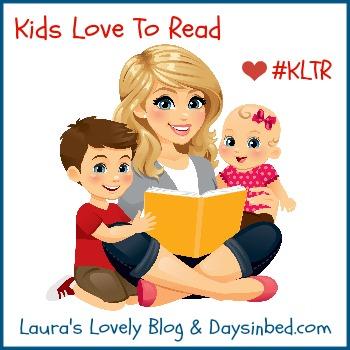 Kids Love To Read - Laura's Lovely Blog