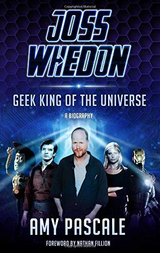 Joss Wheedon- Geek of the universe