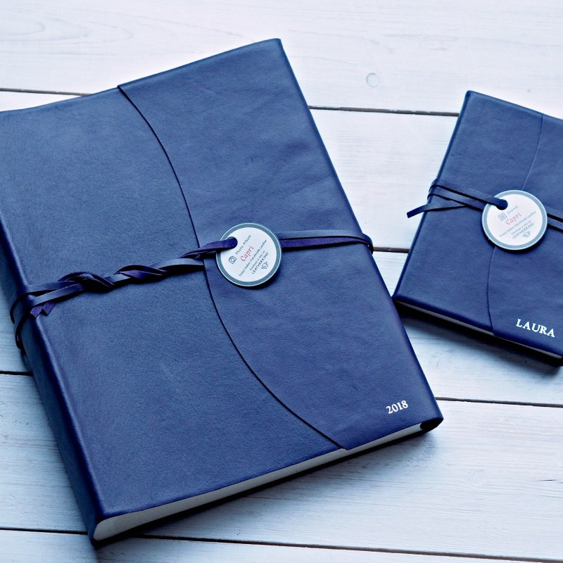 Central Crafts Handmade and Personalised Journal & Photo Album