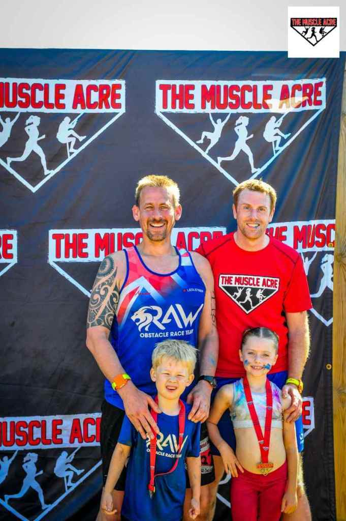 Muscle Acre Summer Madness 2018 Review