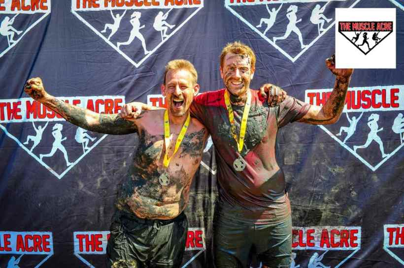 Muscle Acre Summer Madness 2018 Review - Ben and Andy