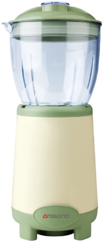 Ambiano Baby Food Nutrient Blender (£29.99)